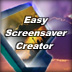 Easy Screensaver Creator screenshot